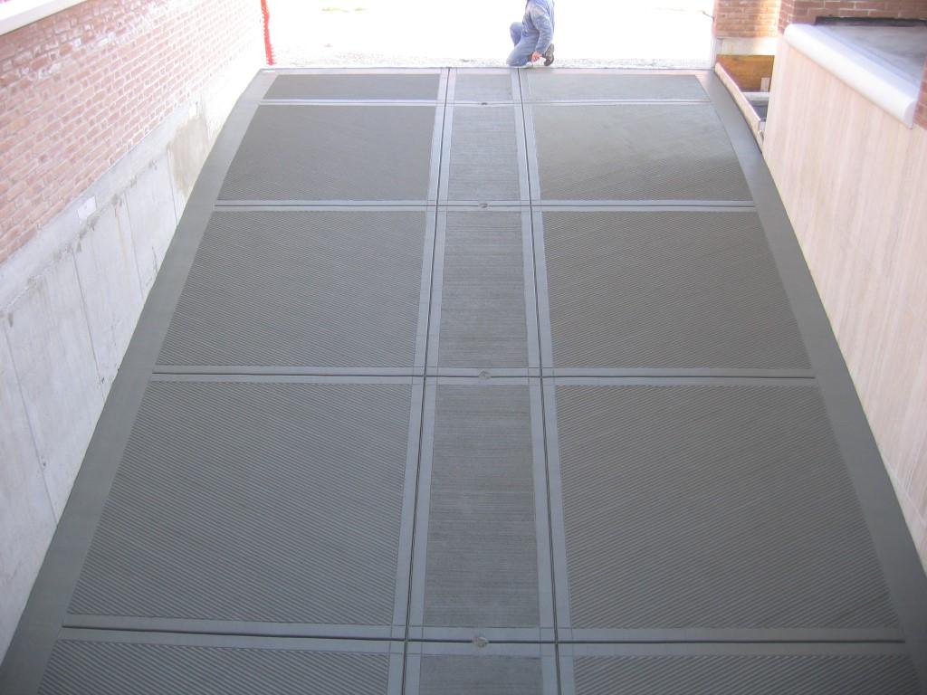Realizzazioni - Boden Technik Sagl - Pavimentazioni